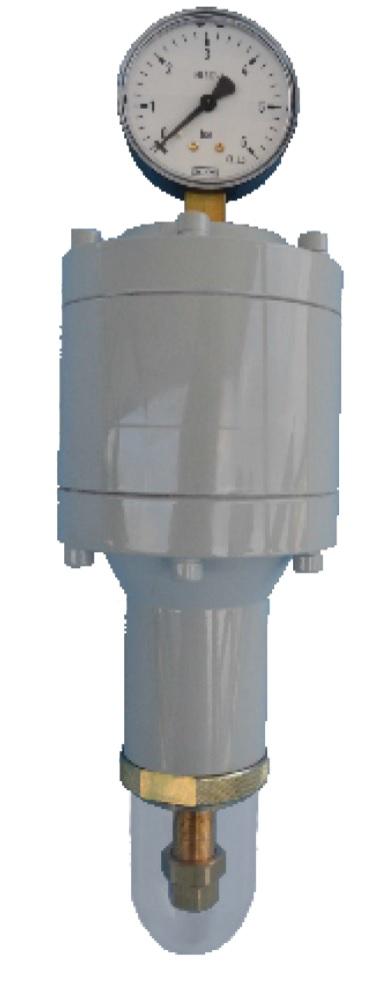 Регулятор давления газа тип 129-NP