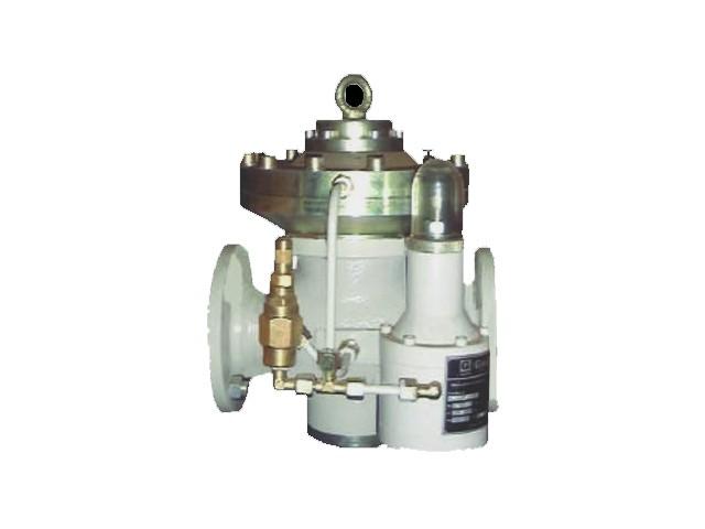 Регулятор давления газа тип 135-BV