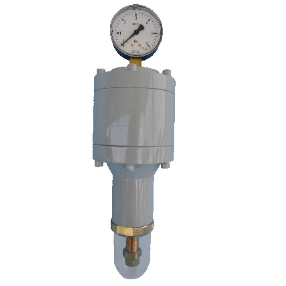 Регулятор давления газа тип 112