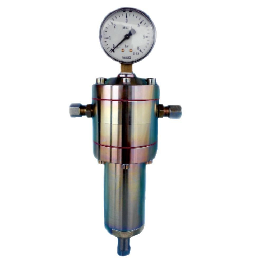 Регулятор давления газа тип 113