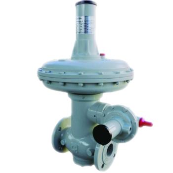 Регулятор давления газа тип 127-BV