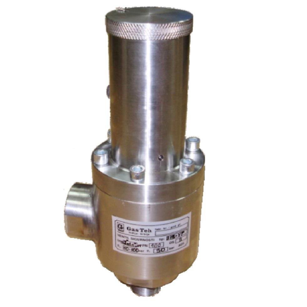 Предохранительный сбросной клапан 219-VP